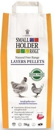 A & p layers pellets 5kg